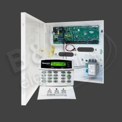PREMIER 4-12 + LCD