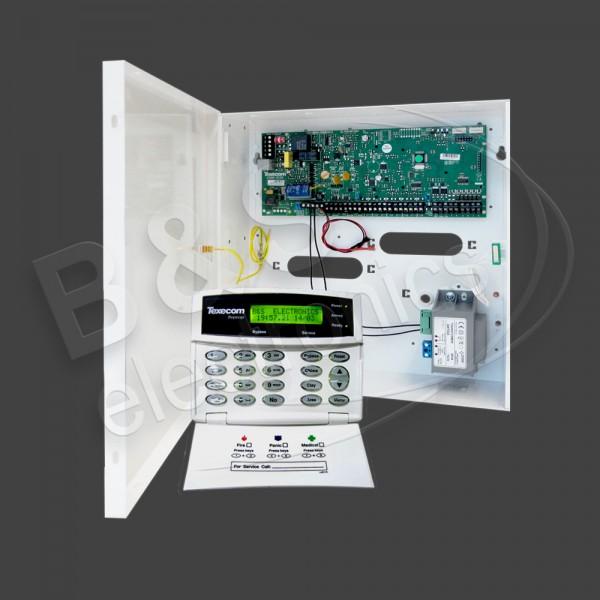 PREMIER 8-32 + LCD